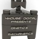 Mechanetics/QinetiQ