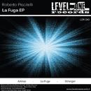 La Fuga EP/Roberto Piscitelli