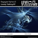 Lovely Talking EP/Bagagee Viphex13