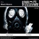 Black Motors EP/Atix