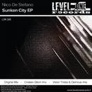 Sunken City EP/Nico De Stefano & Viktor Trotta & Delirious & Cristian Glitch