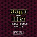 Electro In Da House (The Best Songs For DJ's)/Lake Koast & Luca J Project & Di Miro' & La Vita & Army & De-Vice & Digital Art & Ghettoboys & John Straker & Blister & Franchi & Cicci & Simosun & Homar Rossi & DJ E.s.s. & Gabriel Dune & Kinky Board & Kommand
