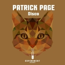 Disco/Patrick Page