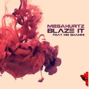 Blaze It (Feat. Shammi) - Single/MEGAHURTZ