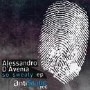 So Sweaty/Alessandro D'Avenia