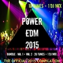 Power EDM Bundle/Various artists & Royal Music Paris & Central Galactic & Switch Cook & Candy Shop & Big & Fat & Dino Sor & Jeremy Diesel & Nightloverz & PurpleStar & Sandro P & MCJCK & Elektron M