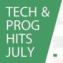 Best Tech House & Progressive House Hits - Top 5 Bestsellers July 2016/Tribeat & Two Side & Ataka & Dj Cielo & Trafim