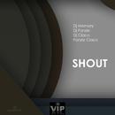 Shout/DJ Memory & Fonzie Ciaco & DJ Ciaco & DJ Alf & Alfonso Ciavoli Cortelli & Dj Fonzie & Dr. Cyako & Alonso Chavez & Dj Fonzy & Fon21 & Fonzy C