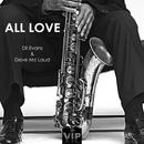 All Love/Daviddance & Dil Evans & Dave Mc Laud