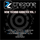 New Techno Addicted Vol.1/Treale & J.Sintax & Funz Young & Jusai & Abductions & Primal Beat & West Chain & Romanolito & Elmar