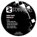 Rumbite EP/Danny Smith & Bas Mooy & Ortin Cam & Xpansul