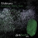 Sodisky / King Size/Molinaro