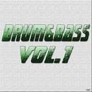 Drum&Bass Compilation Vol.1/GYSNOIZE & Inferno Drums & Black Dominates & Killerstep Noisie & Stas Exstas & McRide & CDJ Dima Donskoi