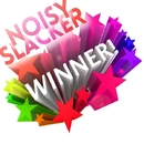 Winner - Single/Noisy Slacker