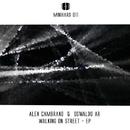 Walking On Street/Oswaldo Ar & Alex Cambrano