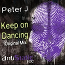 Keep On Dancing - Single/Peter J