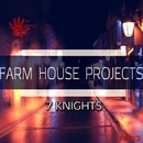 7knights/Farm House Projects & Farm House Project