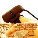 11-00pm My Optical Mouse & Brain Manipulation/Supramental