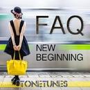 New Beginning - Single/FAQ