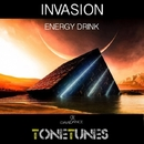 Invasion - Single/Energy drink