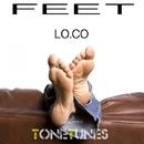 Feet - Single/LO.CO