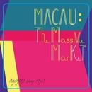 MACAU:The Massive Market/Migimimi sleep tight