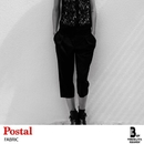 Postal - Single/Fabric