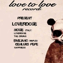 Loverdose/Emiliano Naples & Genluigi Pepe & Noise (italy)