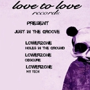 Just In The Groove/Lowerzone