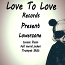 Cosmic Point/Lowerzone