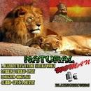 NATURAL WOMAN RIDDIM/Zarro & blazer yute funtime & TERBAN ft UMBRAY & i magnum-