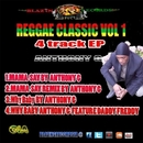Reggae Classic Vol 1/Anthony G