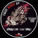 Tiger Blood/Vegim & Gabeen & The Anxious & Trust the Machine