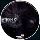 Drums Of Ares/Atesh K
