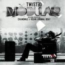 Modular/Vegim & TWIST3D & Primal Beat & Chamomile