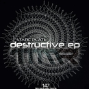 Destructive/Static Plate