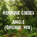 Jungle - Single/Henrique Guedes