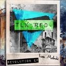Revolution EP/Ivan Melnik