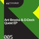 Quest EP/Ant Brooks, D-Deck