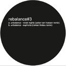 Remixes by Peter Van Hoesen & Roman Lindau/Unbalance