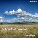 African Greater Savannah アフリカ大サバンナ/土方 裕雄