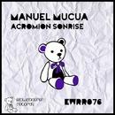 Acromion Sonrise/Manuel Mucua