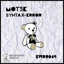 Syntax-Error EP/MOT3K