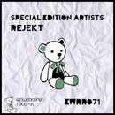 Special Edition Artists: Rejekt/Rejekt