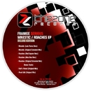 MNESTIC/ROACHES DELUXE EP/Frankie Serious & Luis Flores & Red Square & Alex Bau