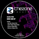 Dark Side EP/Silvia Trix