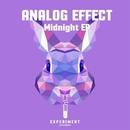 Midnight EP/Analog Effect & G.A.B.Y