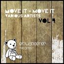 Move It - Move It   Vol4/Giuseppe Bottone & Kevin Schwazer & Forexample & Odom & Bruno Fk & Kris Meja & Konrad & DeMarzo & Bobby Gasparakis
