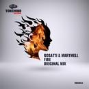 Fire - Single/Rosatti/Marymell