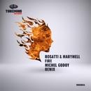 Fire - Single/Marymell & Michel Godoy & Rosatti